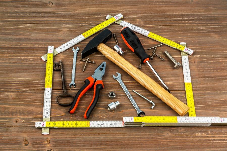 Le bricolage : comment bricoler en toute sécurité ?