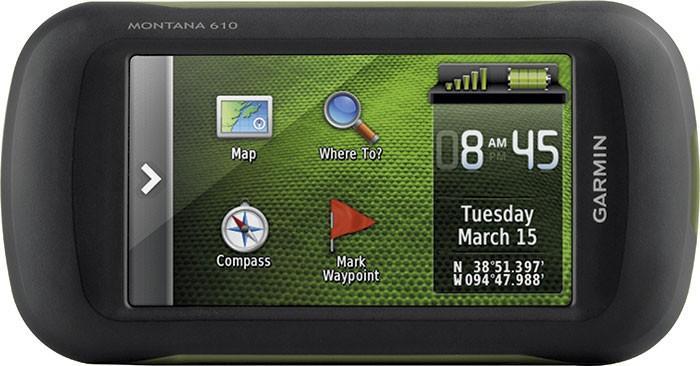 GPS portable : quelles sont les nouvelles particularités  du GPS portable ?