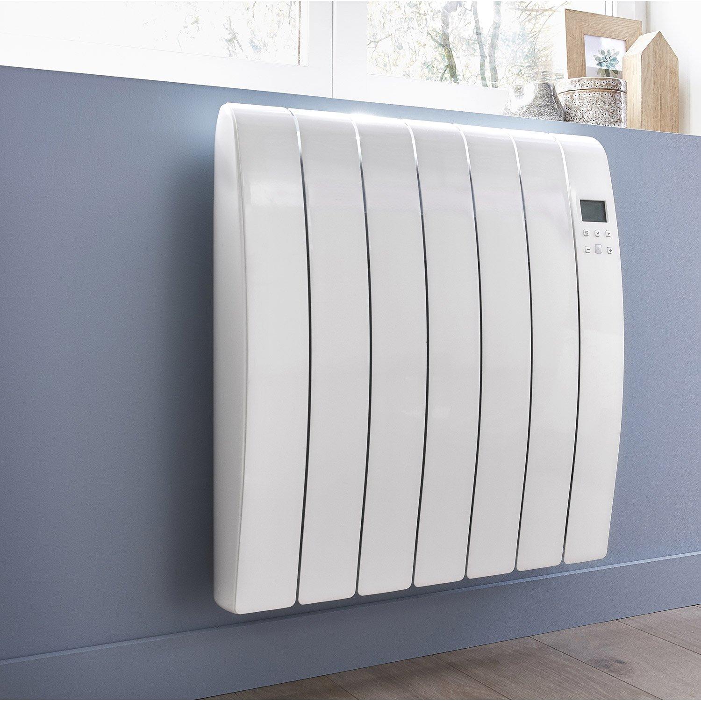 Quels sont les atouts du radiateur électrique?