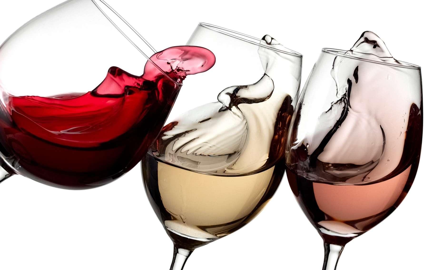 Vin en ligne : Une nouvelle façon d'aimer le vin