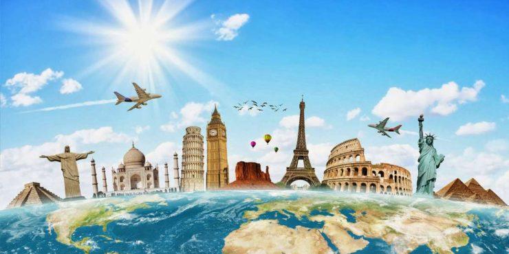 Partir en voyage : quelle est la meilleure destination pour vos prochaines vacances ?